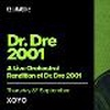 An Orchestral Rendition of: Dr Dre's 2001