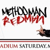 JAM'N 94.5 PRESENTS METHOD MAN & REDMAN