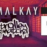 The Wall Auckland ft. Emalkay (UK) & Trolley Snatcha (UK)