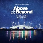 Above & Beyond at The O2, London