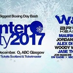Colours WinterParty 2017