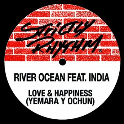Love & Happiness (Yemaya Y Ochùn) [feat. India]
