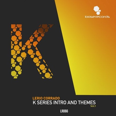 K Series Intro And Themes Vol.1