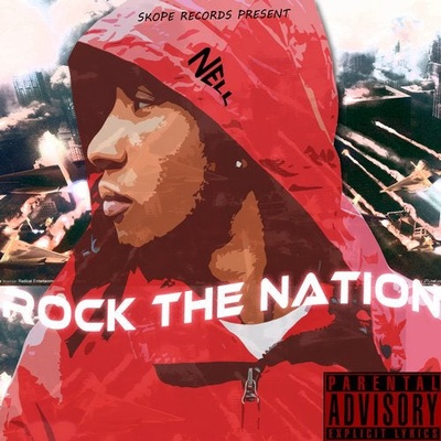 Rock The Nation - Single