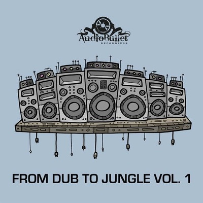From Dub to Jungle, Vol. 1